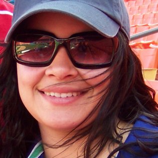 Tiffany Caceres | Social Profile