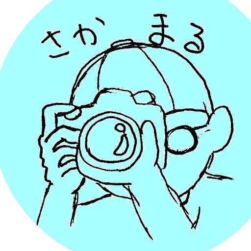 さかまるP(冬)⛩👼不要不急の外出控えます🏘のアイコン