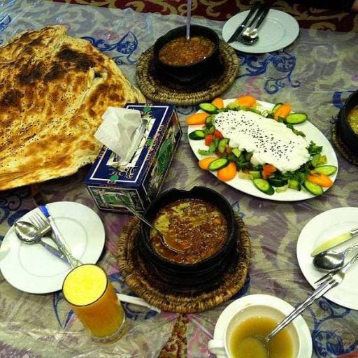 اكلات يمنية Yemen Food Twitter