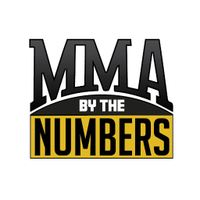 MMA By The Numbers
