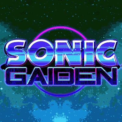 Sonic Gaiden (Sonic Mania Mod) (@Sonic_Gaiden) | Twitter