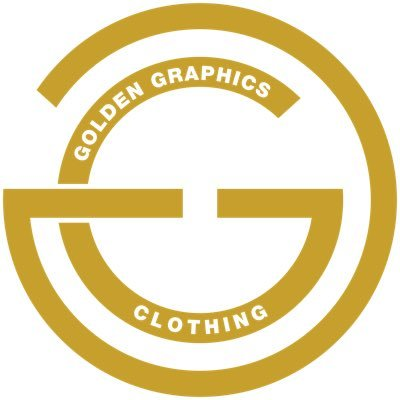 Golden Graphics Clothing