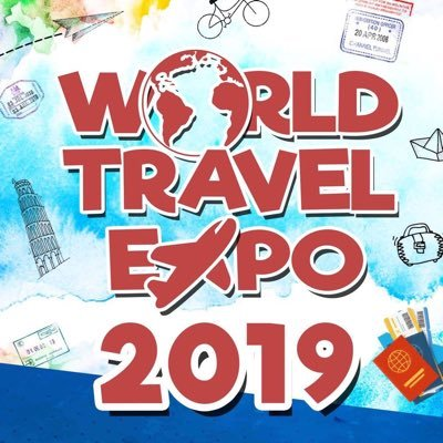 Image result for travel expo