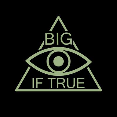 Big, If True Podcast (@BigIfTrueCast)   Twitter