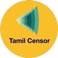 Tamil Censor