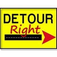 DetourRight