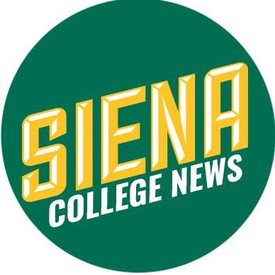 Siena College News (@NewsSiena) Twitter profile photo