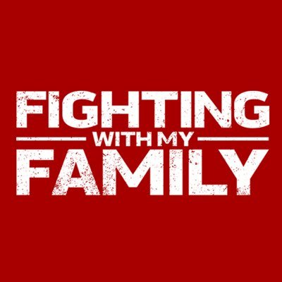 Fighting With My Family Fightingwmyfam Twitter