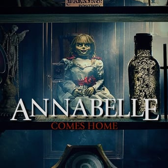 Watch Annabelle Comes Home 2019 Full Hd Movie Watch Annabelle Twitter