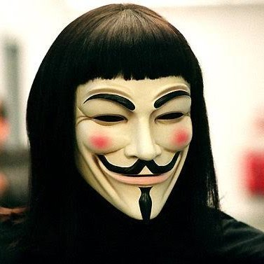 V For Vendetta Quotes On Twitter Voila In View A Humble