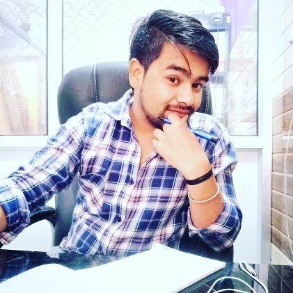 Manoj Barsiwal