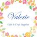 Valerie Gifts & Craft Supplies