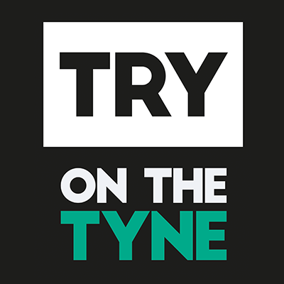 Image result for try on the tyne