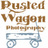 Rusted Wagon