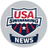 USA Swimming News Twitter profile image