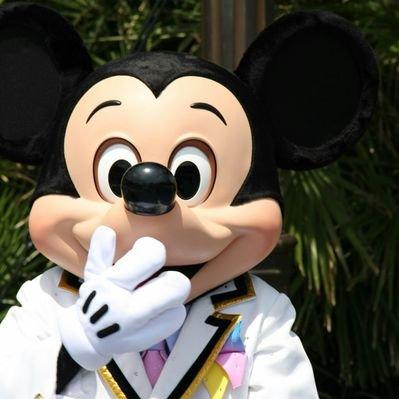 Tetsu@Disney @tetsuDisneypic