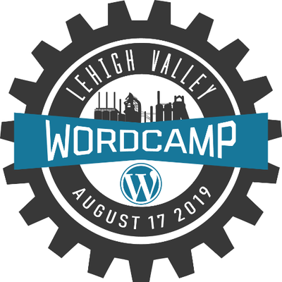 Group logo of WordCamp Lehigh Valley