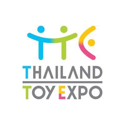 Thailand Toy Expo