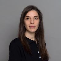 Sonja Nikcevic, FIFA
