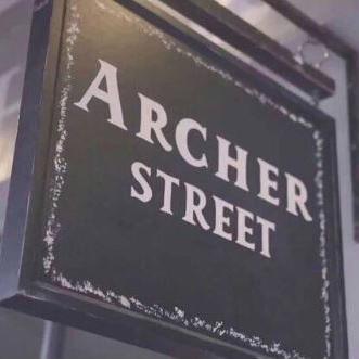Logo de la société Archer Street