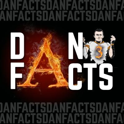 danfacts (@danfacts3) Twitter profile photo