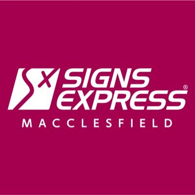 Signs Express Macclesfield