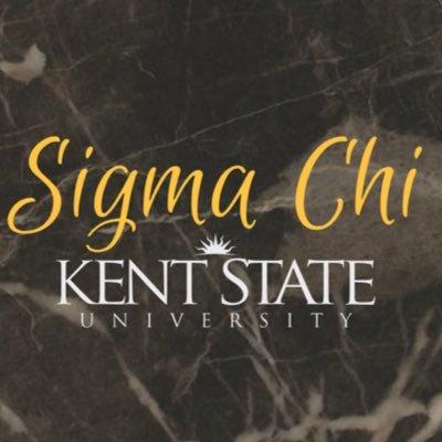 Sigma Chi Kent State