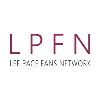 Lee Pace Fans Network