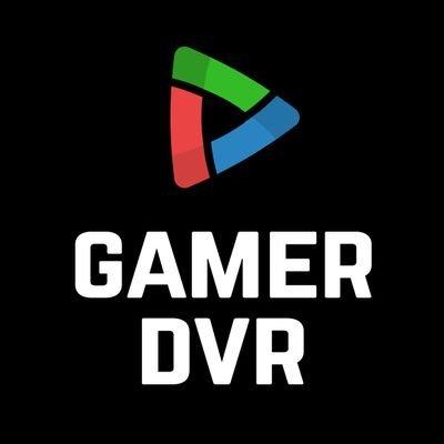 @GamerDVRcom