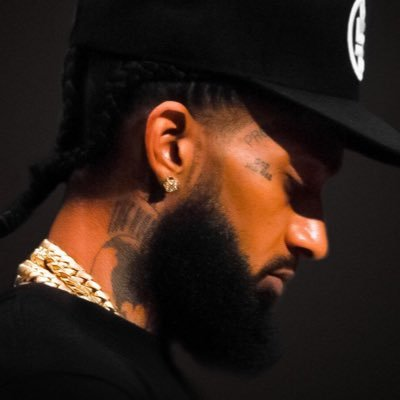 Nipsey Hussle Forever
