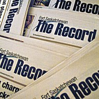 Fort Saskatchewan Record