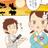 【公式】『ザ・ギース尾関の「娘の絵を完コピ!」 おえかきキャラ弁』単行本