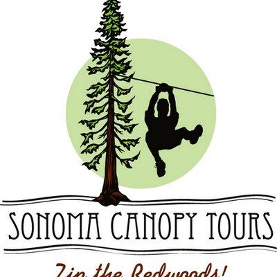 Sonoma Canopy Tours  sc 1 st  Twitter & Sonoma Canopy Tours (@SonomaCanopy) | Twitter