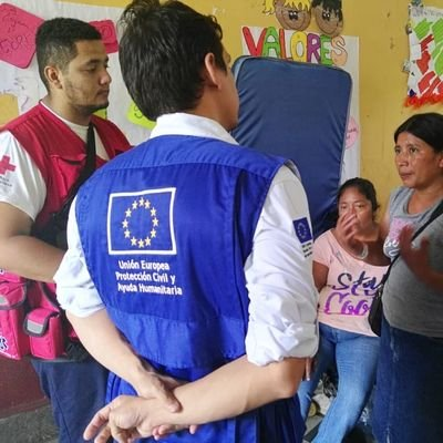 EU Humanitarian Aid | Latin America & Caribbean