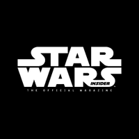 Star Wars Insider Social Profile