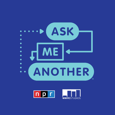 NPR's Ask Me Another (@NPRAskMeAnother) Twitter profile photo