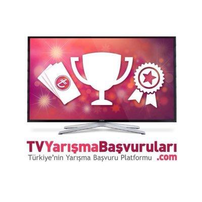 TV Yarışma Başvuruları