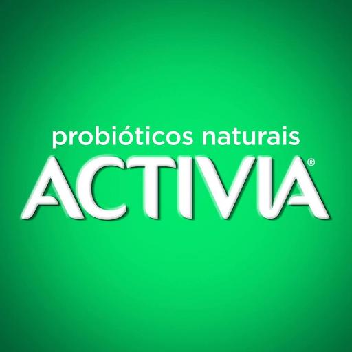 @Activia_Brasil