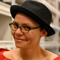 Danna Staaf (@DannaStaaf) Twitter profile photo