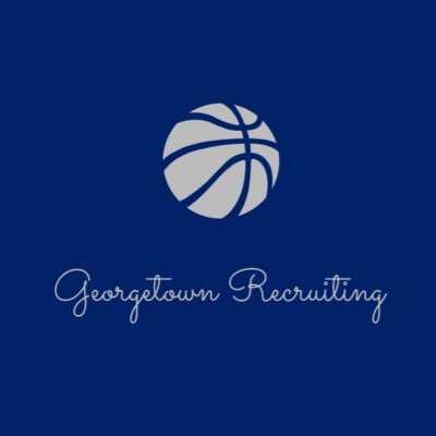 Georgetown Recruiting