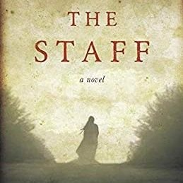 The Staff by Ron Samul