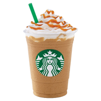 Frappuccino Hashtag On Twitter