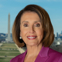Nancy Pelosi | Social Profile