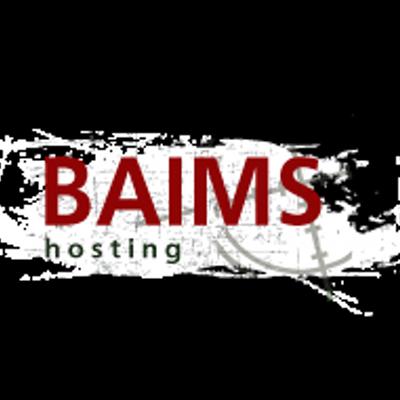 Игровой хостинг baims.ru лучший бесплатный хостинг на русском