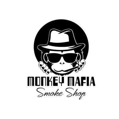 Monkey Mafia Smoke Shop on Twitter: