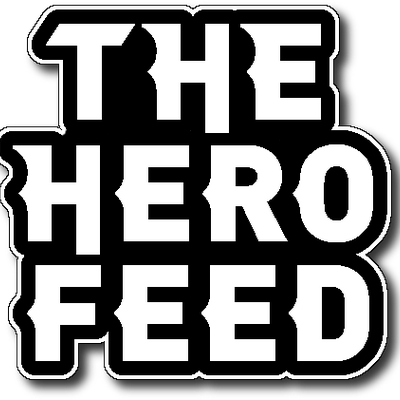 The Hero Feed | Social Profile