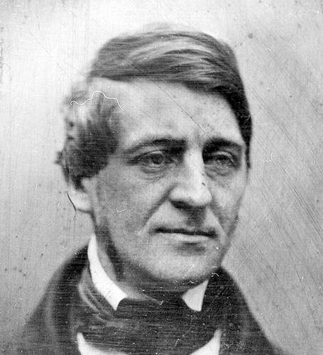 a biography of ralph waldo emerson the american poet