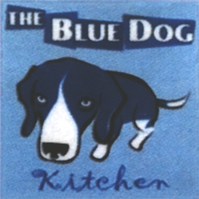 blue dog kitchen - Blue Dog Kitchen