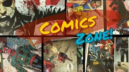 ComicsZone!