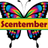 Scentember